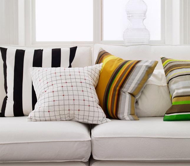 декоративни възглавнички