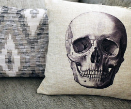 декоративни възглавници