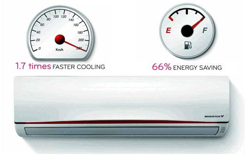 Добър избор е климатикът за отопление