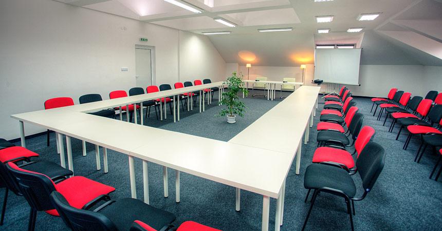 Семинарни зали за бизнес срещи и събития