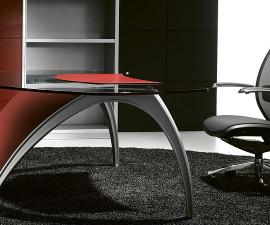 Ревю на офис столове от Интеза Ком