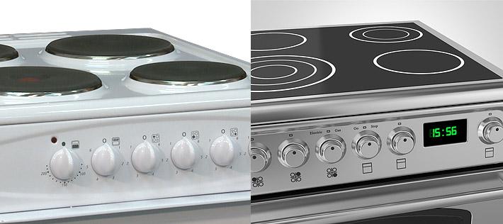 кухненска печка