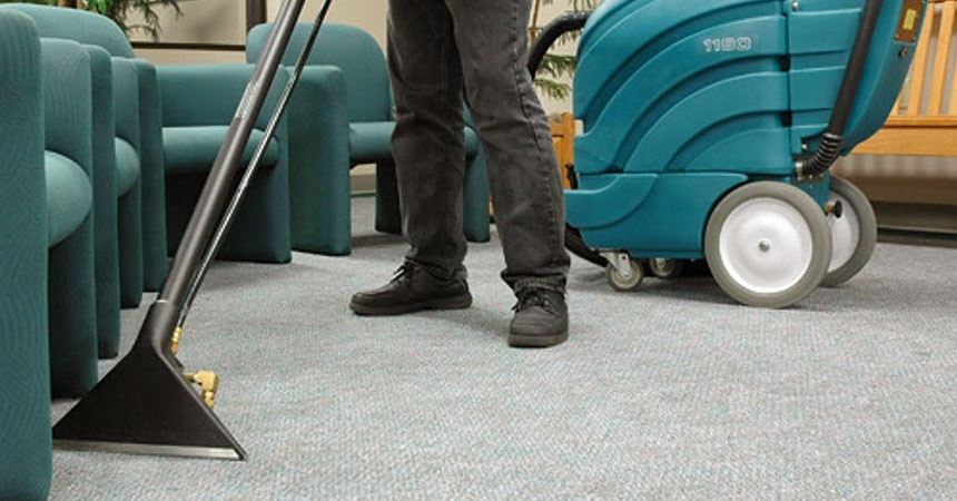 Професионално почистване у дома и офиса