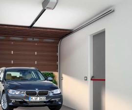 гаражни врати за всеки