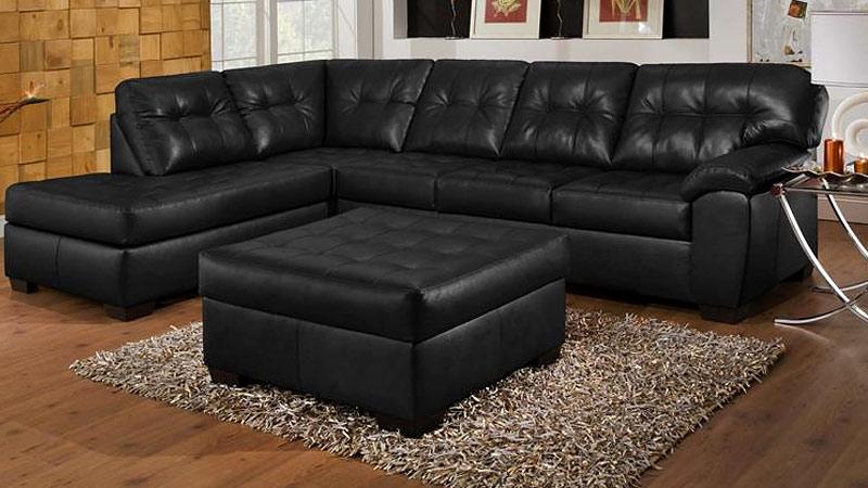 Кожени дивани за дневната