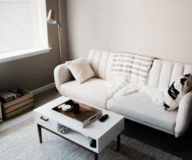 как да освежим старите мебели