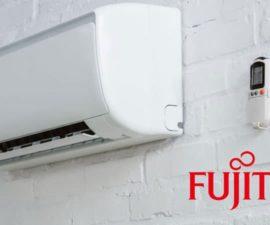 Надежден избор климатици fujitsu general