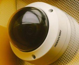 приложения на камери за видеонаблюдение