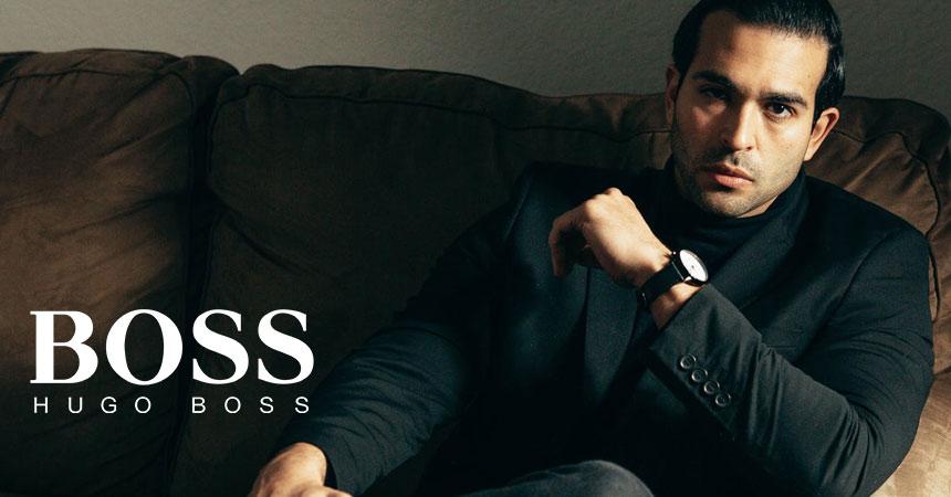 мъжки парфюми от hugo boss